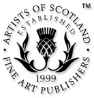 Artists of Scotland